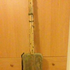 Instrumentos musicales: BAJO MARROQUI DE TRES CUERDAS DE MARRAQUET. Lote 49113280