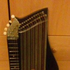 Instrumentos musicales: CITARA. Lote 49113463