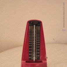 Instrumentos musicales: METRONOMO KAWAI MUSICAL - JAPAN - FUNCIONANDO -REF3500-. Lote 49270815
