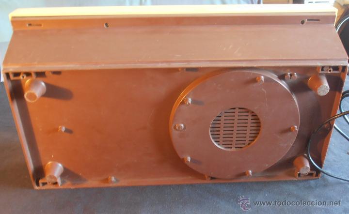 Instrumentos musicales: ORGANO ELECTRONICO NACORAL - Foto 6 - 49899724