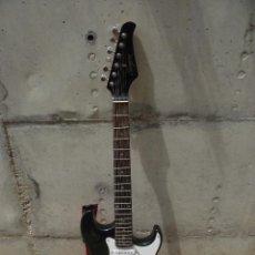 Instrumentos musicales: GUITARRA ELÉCTRICA (DE 7 A 13 AÑOS). Lote 50618260