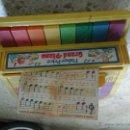Instrumentos musicales: PIANO FISCHER PRICE. Lote 50800046