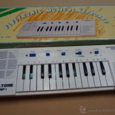 Instrumentos musicales: PIANO ELECTRONIC MUSICAL - CAR91. Lote 51193741