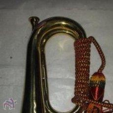Instrumentos musicales: CORNETA. Lote 51457535