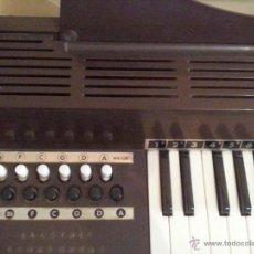 Instrumentos musicales: ORGANO ELECTRICO MAGNUS. Lote 51487954