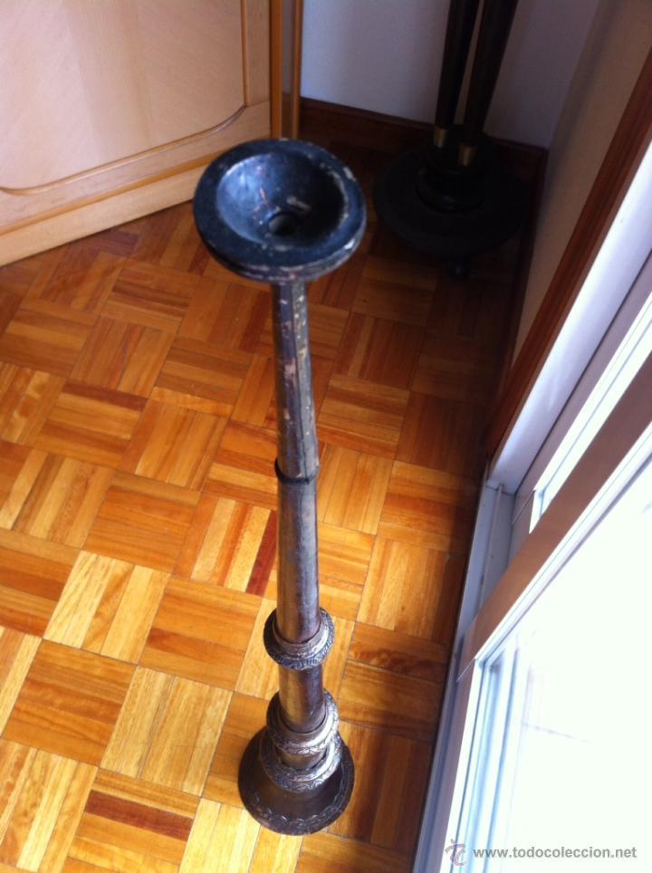 Instrumentos musicales: Trompeta Tibetana - Foto 2 - 51577541