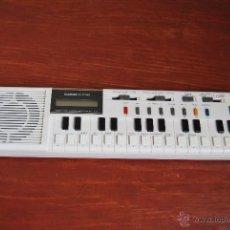 Instrumentos musicales: TECLADO ELECTRÓNICO CASIO VL-1 - VL-TONE - PIANO - 1980. Lote 51592229