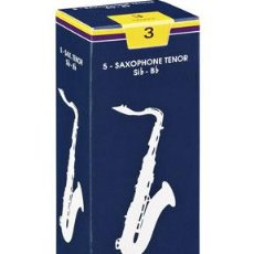 Instrumentos musicales: LOTE 5 CAÑAS VANDOREN Nº3 SAXO TENOR. Lote 34534841