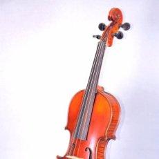 Instrumentos musicales: VIOLÍN CARESSA & FRANCAIS, PARÍS 1924, 4/4. Lote 51932469