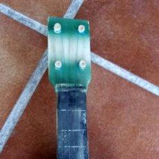 Instrumentos musicales: GUITARRA DECORATIVA DE MEXICO. Lote 51974973