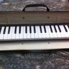 Instrumentos musicales: ORGANO DE VIENTO PIANICA YAMAHA. Lote 52144610