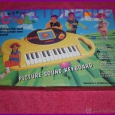 Instrumentos musicales: EN VENTA ESTE PIANO TECLADO CASIO KA-10 NUEVO A ESTRENAR. Lote 224152757