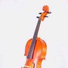 Instrumentos musicales: VIOLIN 4/4 MIGUEL ORTEGA LEÓN. Lote 52429488