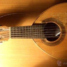 Musikinstrumente - Bandurria Antigua años 50 - 60 - 52464636