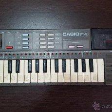 Instrumentos musicales: CASIO PT87. Lote 52478216