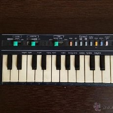Instrumentos musicales: CASIO PT1 NEGRO. Lote 52480479