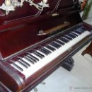 Instrumentos musicales: PIANO MODERNISTA AÑO 1900. CHASSAIGNE FRÉRES. Lote 52519480
