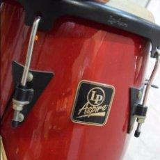 Instrumentos musicales: TUMBADORA LP ALTA CALIDAD.SIN USO,NUEVA.. Lote 52625759