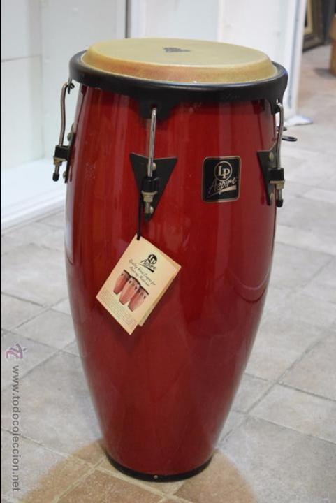 Instrumentos musicales: Tumbadora LP alta calidad.sin uso,nueva. - Foto 2 - 52625759