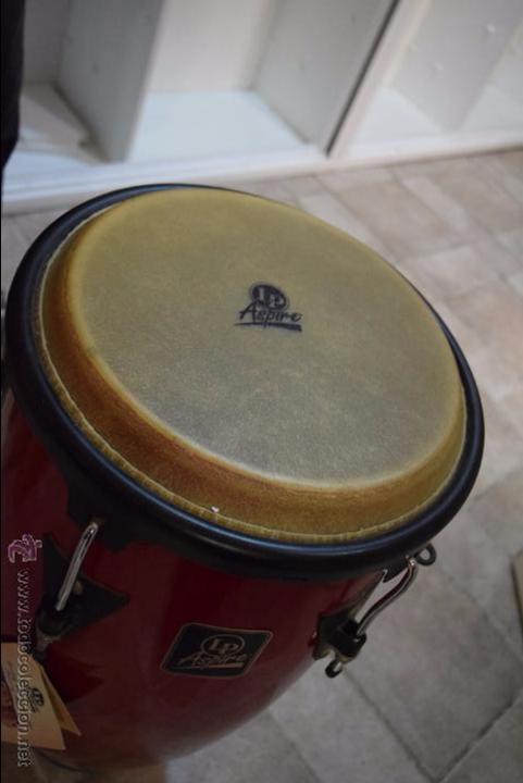 Instrumentos musicales: Tumbadora LP alta calidad.sin uso,nueva. - Foto 4 - 52625759