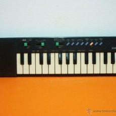 Instrumentos musicales: CASIO PT-10 -FUNCIONA CORRECTAMENTE. Lote 52626369