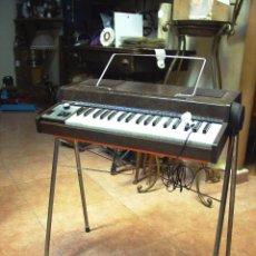Instrumentos musicales: ANTIGUO PIANO ORGANO ELECTRONICO SONITO Y AYPE. Lote 117352802