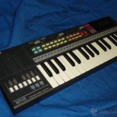 Instrumentos Musicais: -ÓRGANO CASIO MT-18 CON MEMORIA ROM PACK. Lote 52869890