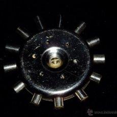 Instrumentos musicales: AFINADOR DE VIENTO. Lote 52988746