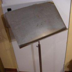 Instrumentos musicales: ATRÍL SONORUS PARA PARTITURAS DE 1930. Lote 53033666
