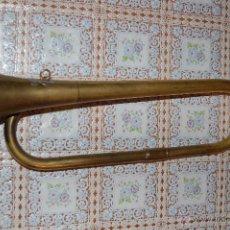 Instrumentos musicales: CORNETA HONSUY. Lote 53339884