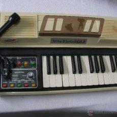 Instrumentos musicales: ANTIGUO Y RARO ORGANO A-ONE ELECTRON GX.2. Lote 53501330