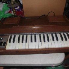 Instrumentos Musicais: PIANO ANTIGUO DE JUGUETE. Lote 92894353