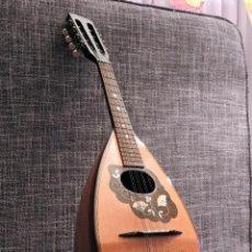 Instrumentos musicales: MANDOLINA EDELTON. Lote 53708749