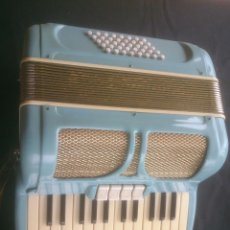 Instruments Musicaux: ANTIGUO ACORDEON PROFESIONAL HORCH. Lote 53716801