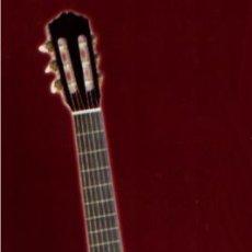 Instrumentos musicales: GUITARRA DE CONCIERTO PARA ADULTOS Y JOVENES A PARTIR DE 10 AÑOS - CON ACCESORIOS - (NUEVA). Lote 53843232