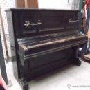 Instrumentos musicales: PIANO DE PARED DEL FABRICANTE ORTIZ & CUSSO.. Lote 54014332