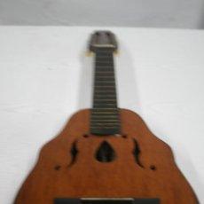 Instrumentos musicales: LAÚD DE LA FABRICA LEAL DE CASASIMARRO. Lote 54094417
