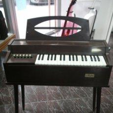 Instrumentos musicales: ÓRGANO MAGNUS. Lote 54105645