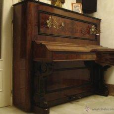 Instrumentos musicales: PIANO ANTIGUO, MARCA KAPS. Lote 54164937