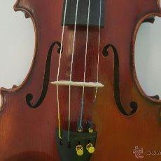 Instrumentos musicales: VIOLIN GIUSEPPE GUARNIERI DEL GESÜ. Lote 54224528
