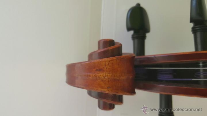 Instrumentos musicales: violin Giuseppe Guarnieri del Gesü - Foto 6 - 54224528