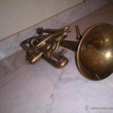 Musical instruments - Antigua trompeta (Acepto ofertas) - 54774906