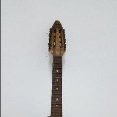 Instrumentos musicales: BANJO ANTIGUO SALTARELLO. Lote 54788021