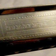 Instrumentos musicales: HARMONICA BLUES HARP - HÖHNER. Lote 54955818