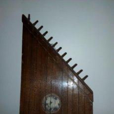Instrumentos musicales: CÍTARA DIATÓNICA. ANTIGUA. ROYAL BARCELONA. Lote 54965215