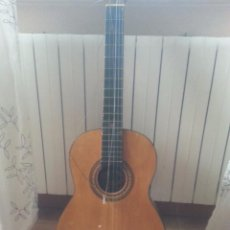 Instrumentos musicales: GUITARRA. Lote 55050125