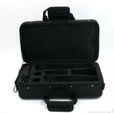 Instrumentos musicales: ESTUCHE PARA CLARINETE. Lote 55108926