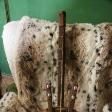 Instrumentos musicales: ANTIGÜO INSTRUMENTO AFRICANO CON PINTURAS. Lote 56077415