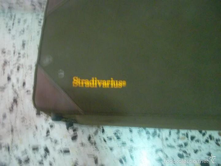 Instrumentos musicales: maleta stradivarius bach - Foto 2 - 56403156
