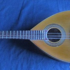 Instrumentos musicales: MANDOLINA. Lote 56557418